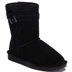 NWT bearpaw boots